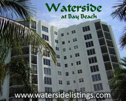 waterside at bay beach homes for sale